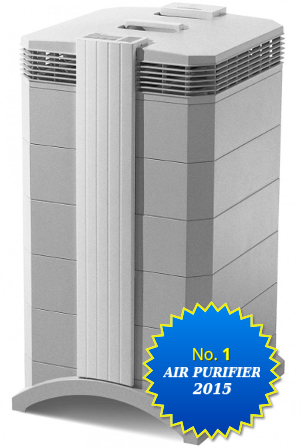 The IQAir New Edition HealthPro Plus - best air purifier 2015