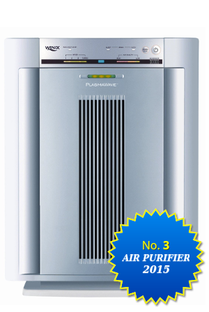 Winix PlasmaWave 5300 - top air purifiers