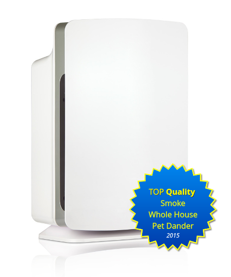 Alen BreatheSmart HEPA Air Purifiers Reviews