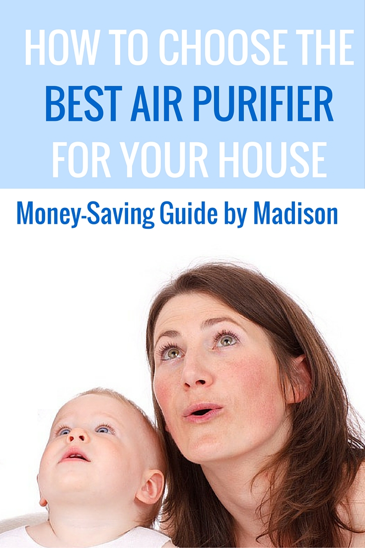 best air purifiers for 2016