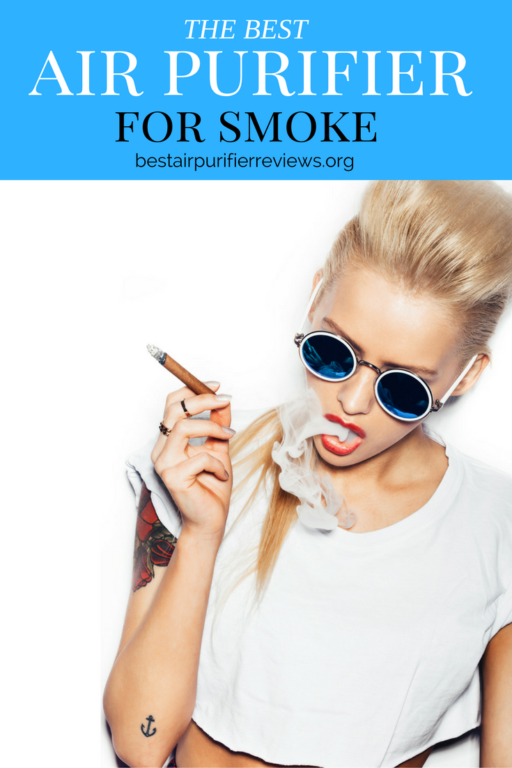 best-air-purifier-for-smokers