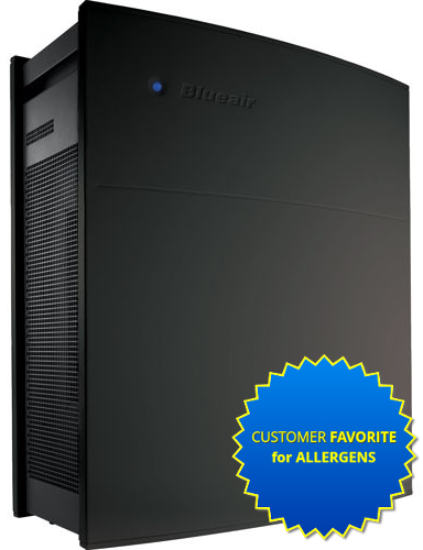 blue air 403 hepa silent air purification system