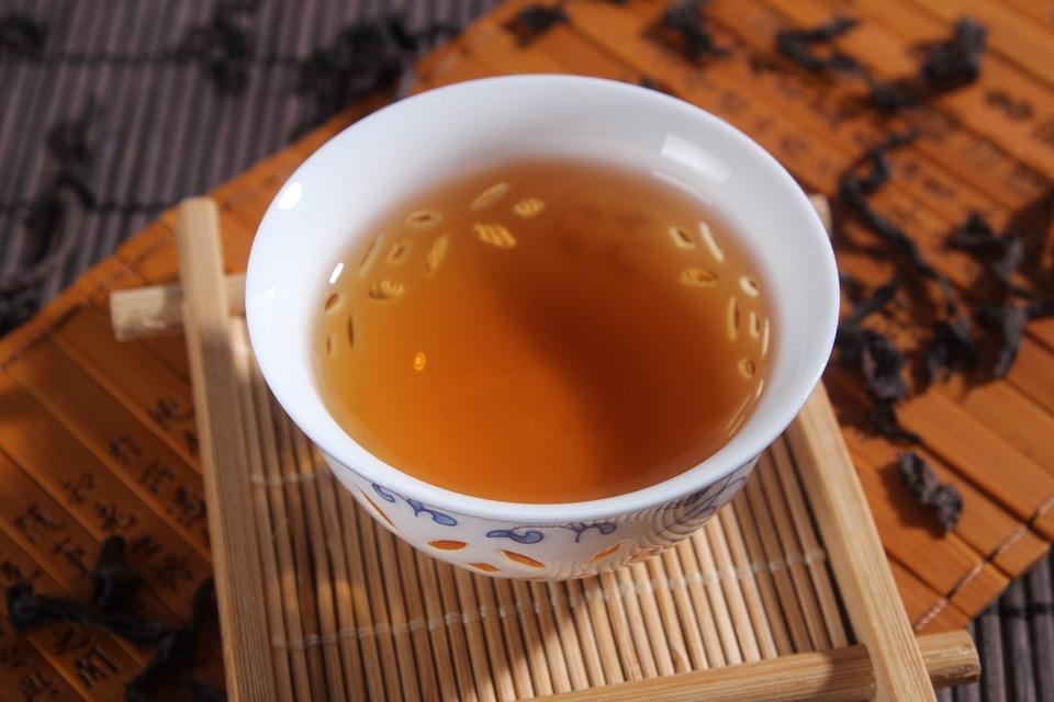 tea for asthma