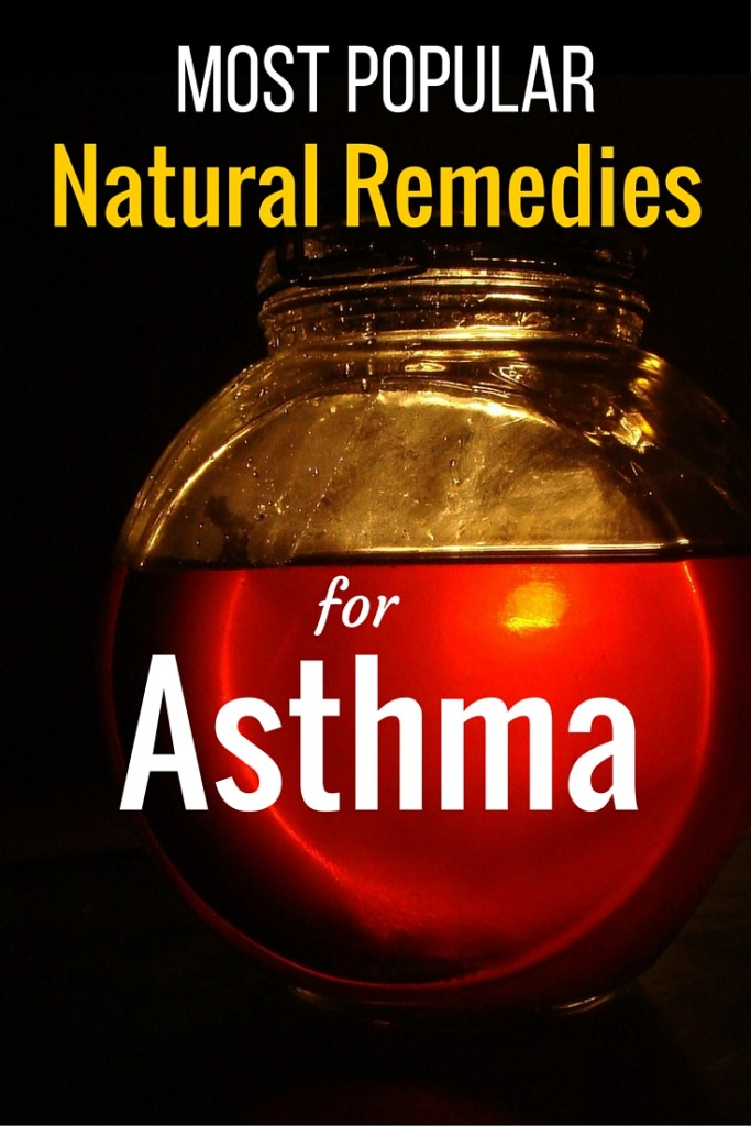 Best Natural Remedies for Asthma