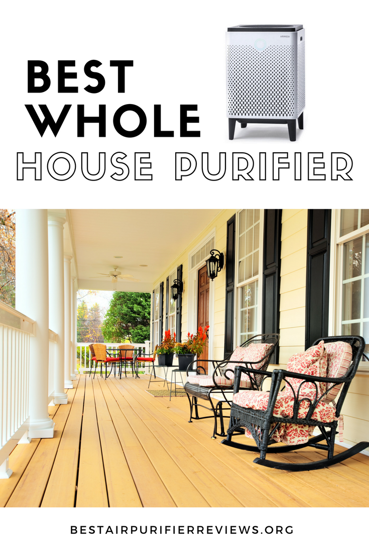 best whole house purifier