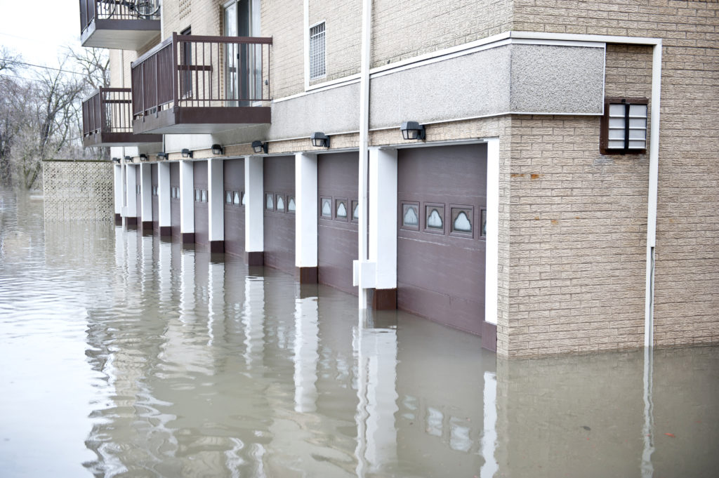flood Damage and your health